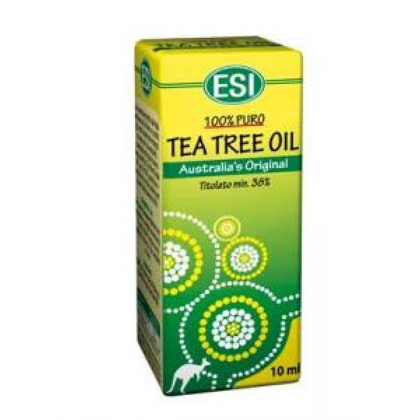 ESI TEA TREE REMEDY OIL 25ML - Iltuobenessereonline.it