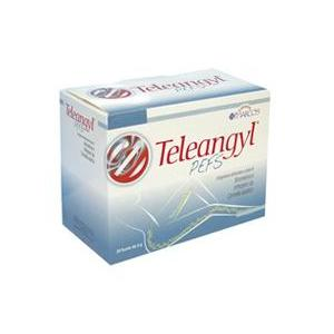 TELEANGYL PEFS PHARCOS 30 STICKPACK 10 ML - Speedyfarma.it