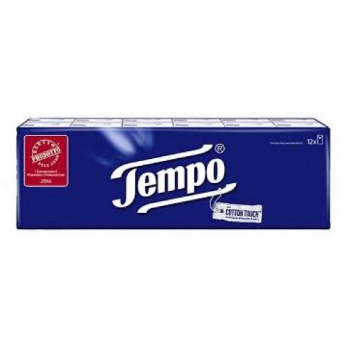 Tempo Fazzoletti 12x9 Pezzi - Farmapage.it