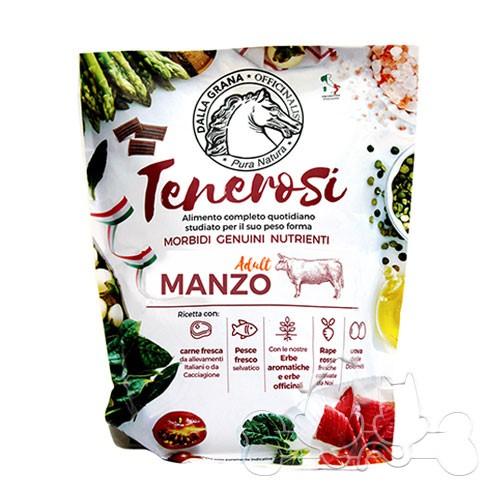 TENEROSI MANZO ADULT 1500G - Parafarmacia la Fattoria della Salute S.n.c. di Delfini Dott.ssa Giulia e Marra Dott.ssa Michela