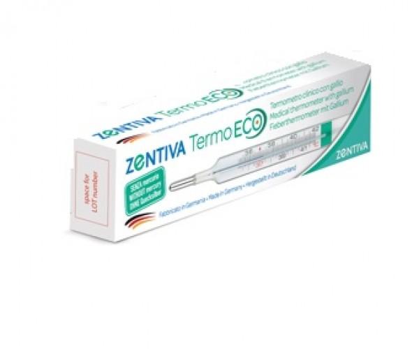 TERMOMETRO AL GALLIO ZENTIVA TERMO ECO - Farmaconvenienza.it