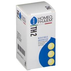 TH2 GLOBULI 20 G - Farmacento