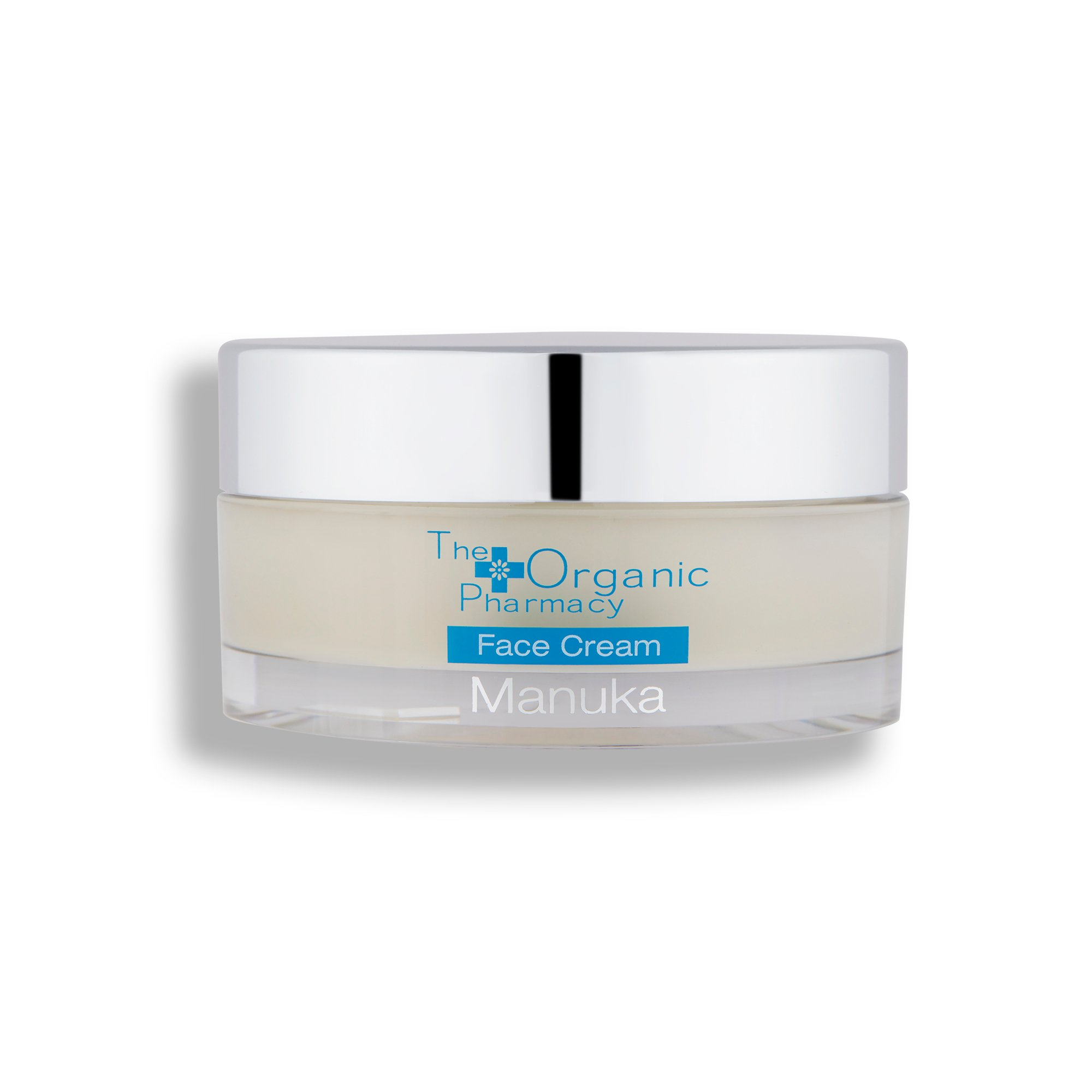 THE ORGANIC PHARMACY MANUKA FACE CREAM 50 ML - Farmacia Barni