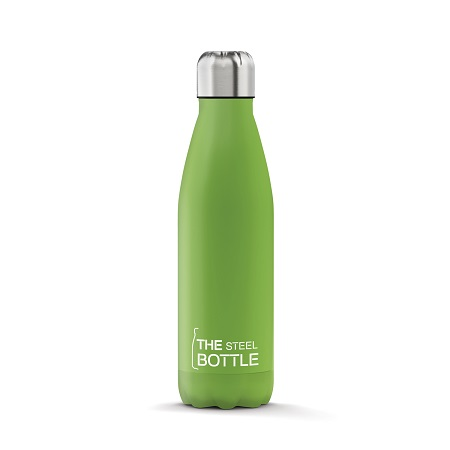 The steel bottle verde 1 litro - latuafarmaciaonline.it