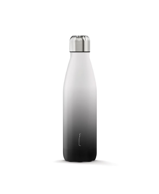 THE STEEL BOTTLE SHADE SERIES MONO - latuafarmaciaonline.it
