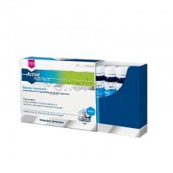 THEISS ACTIVE NUTRIENT BALANCE INTENSIVKUR 7 FIALE X 25 ML - Farmapage.it
