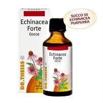 THEISS ECHINACEA FORTE GOCCE 50 ML - SUBITOINFARMA