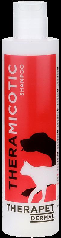 THERAMICOTIC SHAMPOO 200ML - Parafarmacia la Fattoria della Salute S.n.c. di Delfini Dott.ssa Giulia e Marra Dott.ssa Michela
