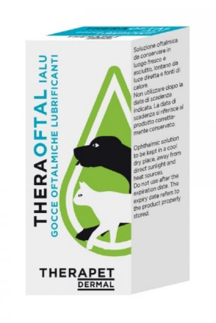 THERAOFTAL IALU 10ML - Farmafirst.it