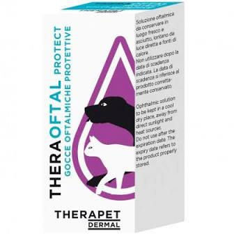 THERAOFTAL PROTECT 10 ML - DrStebe
