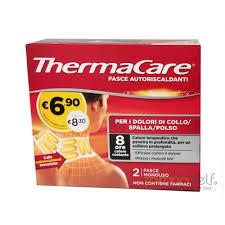 Thermacare Collo Fascia Autoriscaldante a Calore Terapeutico 2 Pezzi promo - Farmalilla