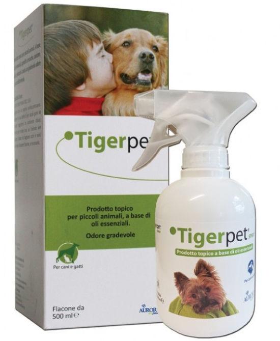 TIGERPET SPRAY 300 ML - Farmaci.me