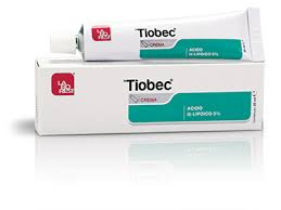 Laborest Tiobec Crema Acido Lipoico 25 ml - Farmastar.it