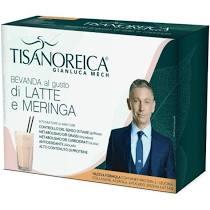 TISANOREICA BEVANDA LATTE MERINGA 29 G X 4 2020 -  Farmacia Santa Chiara