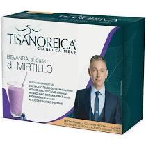 TISANOREICA BEVANDA MIRTILLI 28 G X 4 2020 -  Farmacia Santa Chiara
