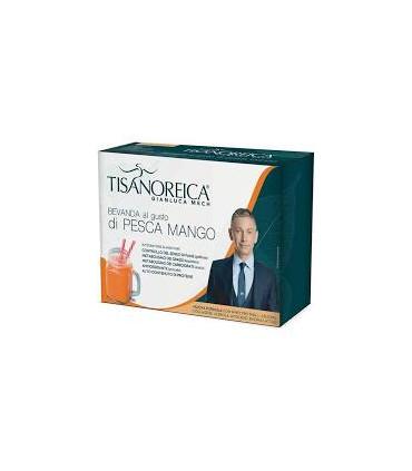 TISANOREICA BEVANDA PESCA MANGO 29 G X 4 2020 -  Farmacia Santa Chiara