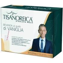 TISANOREICA BEVANDA VANIGLIA 28 G X 4 2020 -  Farmacia Santa Chiara