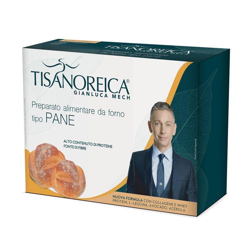 TISANOREICA PANE NATURALE 31 G X 4 2020 - Farmalke.it