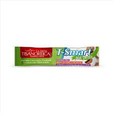 TISANOREICA STYLE BARRETTA T SMART CIOCCOLATO FONDENTE E COCCO 35 G (SCADENZA 05/2020) - Iltuobenessereonline.it