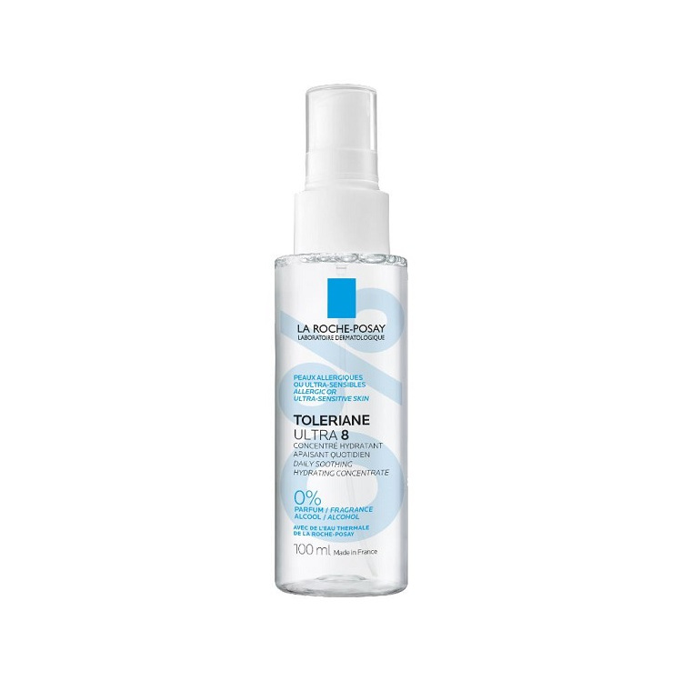Toleriane Ultra 8 Spray 100ml - Sempredisponibile.it