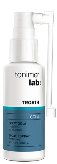 Tonimer Gola Spray 15ml - Arcafarma.it