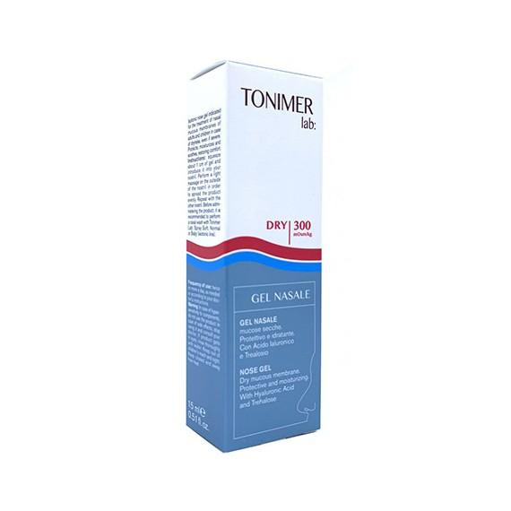 TONIMER LAB DRY 300 GEL NASALE 15 ML - farmaciadeglispeziali.it