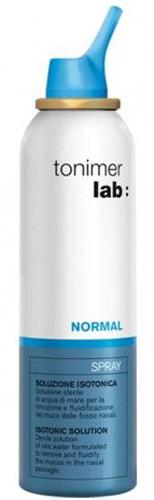 TONIMER LAB NORMAL SPRAY 125 ML - Farmacia Centrale Dr. Monteleone Adriano