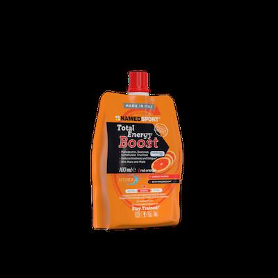 Total Energy Boost Red Orange 100 ml - Farmalilla