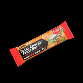 TOTAL ENERGY FRUIT BAR PISTACCHIO 35 G (scade 01/2021) -