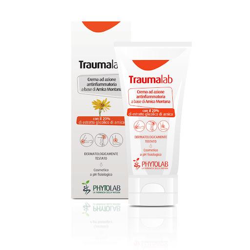 TRAUMALAB CREMA 50 ML - Farmaseller