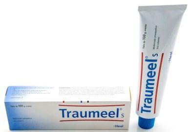 TRAUMEEL S CREMA 100 G - Farmaciapacini.it