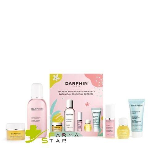 Cofanetto Set di prova Botanical Essential Secrets Darphin - Farmastar.it
