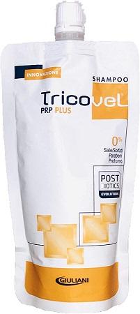 TRICOVEL SHAMPOO PRP PLUS 200 ML - Speedyfarma.it
