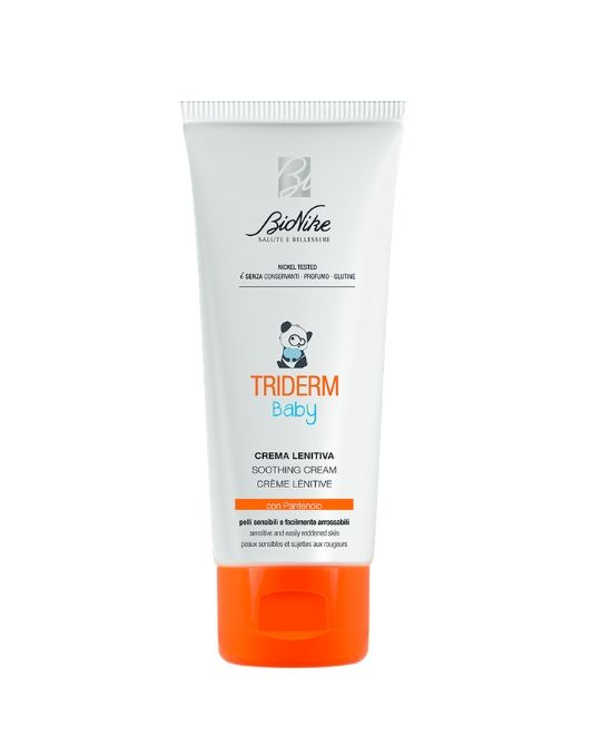 TRIDERM BABY CREMA LENITIVA 100 ML - Farmapage.it