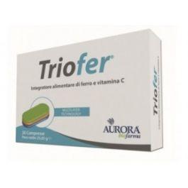 TRIOFER 30 COMPRESSE - Farmafamily.it
