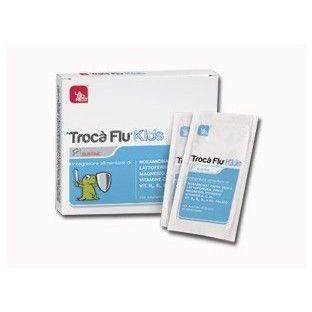 TROCA' FLU KIDS 10BUST - Speedyfarma.it