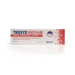 TROSYD REPAIR 25 ML - Farmaconvenienza.it