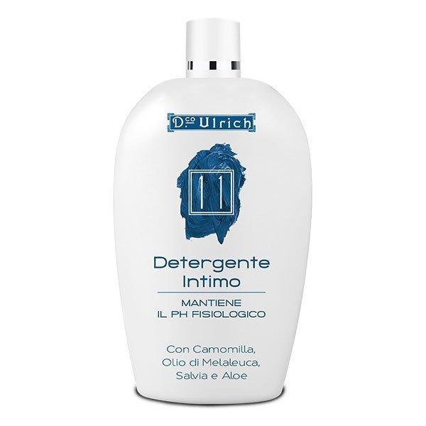 ULRICH DETERGENTE INTIMO 500 ML - Farmacia Massaro