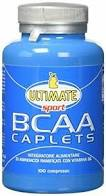 ULTIMATE BCAA100 CAPL 120 COMPRESSE - Farmajoy
