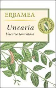 UNCARIA 50 CAPSULE VEGETALI - Farmaciasvoshop.it