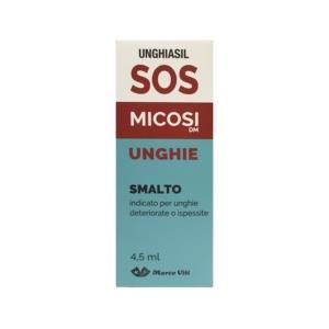 Unghiasil Sos Micosi 4.5 ml - Farmafamily.it