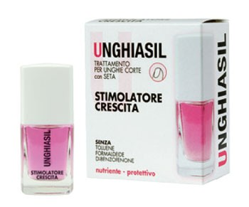 UNGHIASIL Stimolatore Crescita 12ml - Farmapage.it