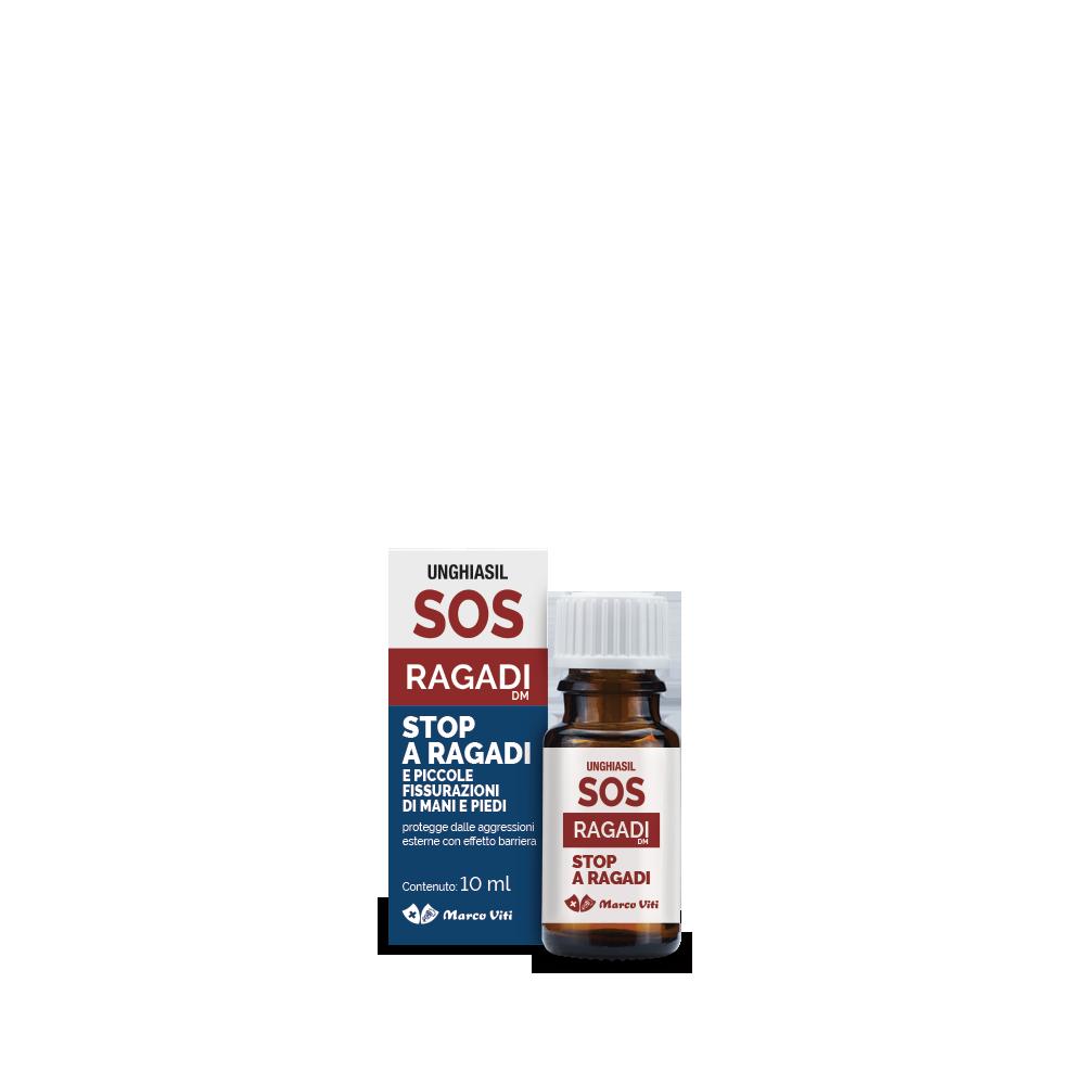 UNGHIE SOS RAGADI CREMA 100 ML - Farmabaleno