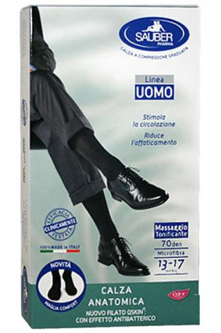 UOMO Q SKIN 70 DENARI BLU M PROMO - sapofarma.it