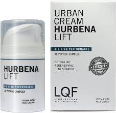 URBAN CREAM HURBENA LIFT TENDER 50 ML - Farmajoy