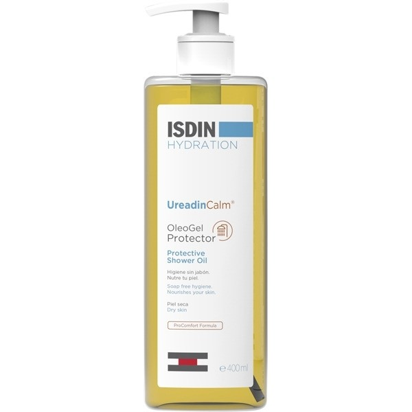 ISDIN UREADIN CALM OLEOGEL 400 ML - Nowfarma.it