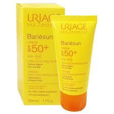 Uriage Bariesun SPF 50+ Crema 50ml - Iltuobenessereonline.it