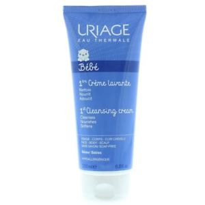 Uriage Crema Lavante Bebe' 200ml - Iltuobenessereonline.it