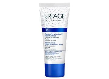 Uriage DS Emulsione Riequilibrante Calmante 40 ml - Iltuobenessereonline.it