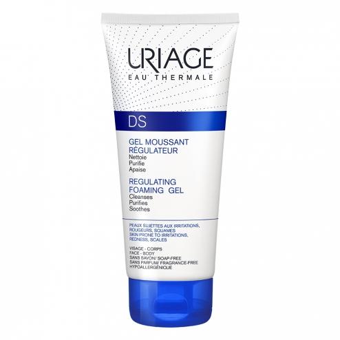 Uriage Ds Gel Detergente 150ml - Iltuobenessereonline.it